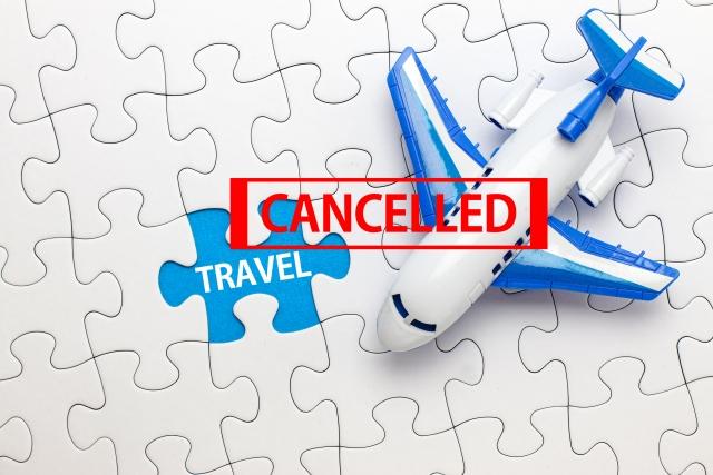 GoToトラベルキャンペーンの旅行をキャンセルした場合のキャンセル料金はどうなる