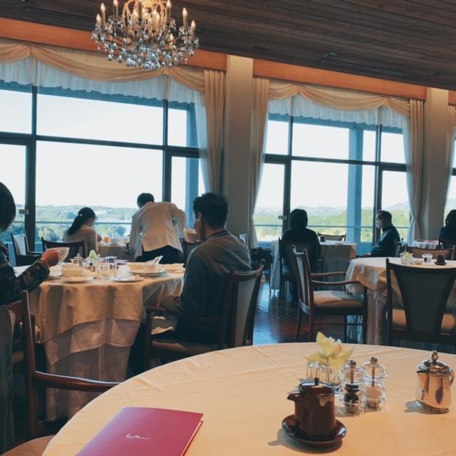 志摩観光ホテルザクラシックの朝食レポ2020!服装・ドレスコード