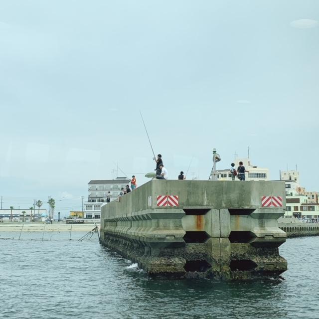 日間賀島行きフェリー乗船レポ!河和港からの時間や料金は?割引クーポン入手方法も!